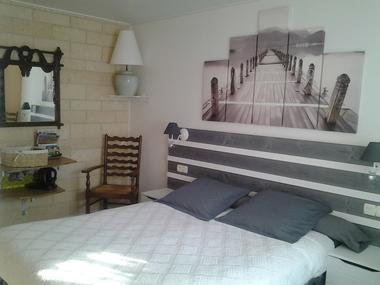Chambres d'hôtes La Pastourelle Saint-Méloir-des-Ondes