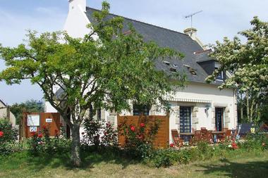 Chambres d'hôtes Rod an Avel à Saint-Coulomb