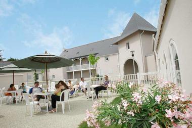Résidence Odalys Domaine de l'Emeraude
