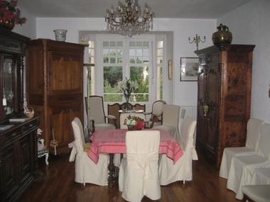 Chambres d'hôtes Le Nid Saint-Malo
