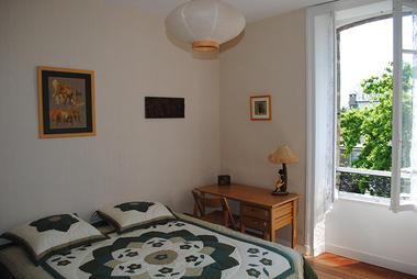 Chambres d'hôtes Chez Mow Saint-Malo