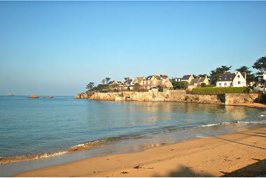 location de M. Moulin à Saint-Malo Le Pont
