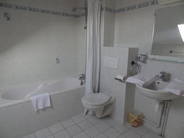 Résidence Le Rochebonne - Appartement 202