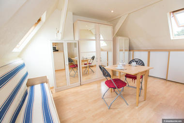 Location appartement Bizieux à Saint-Malo