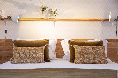 Chambres d'hotes Villa Saint Raphael à Saint-Malo