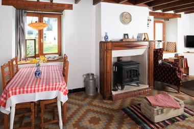 Gîte la Belle Jannette à Bains-sur-Oust