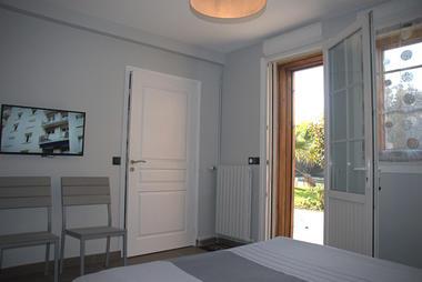 Location Les Minquiers à Saint-Malo