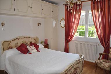 Chambres d'hôtes Mme Gaudin Chez Annick et Henri Saint-Malo