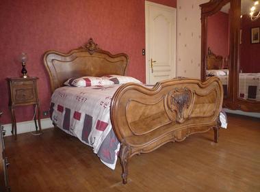 Chambres d'hôtes La Villa Côté Mer Saint-Malo