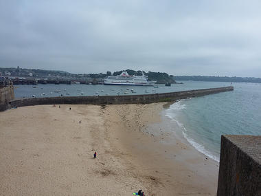 Location - Gillet - Saint-Malo