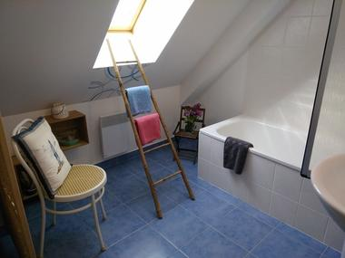 Chambres d'hôtes - Mr et Mme Ménard - La Ville es Nonais