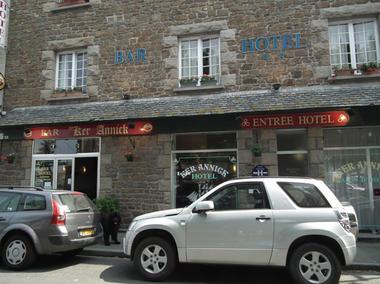 Hôtel Bar Ker Annick Saint-Malo