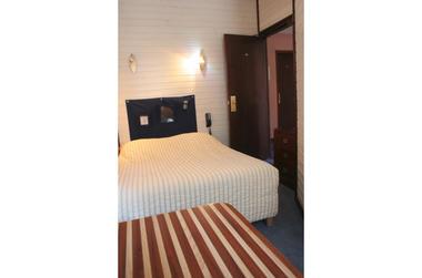 Hôtel Quic en Groigne Saint-Malo