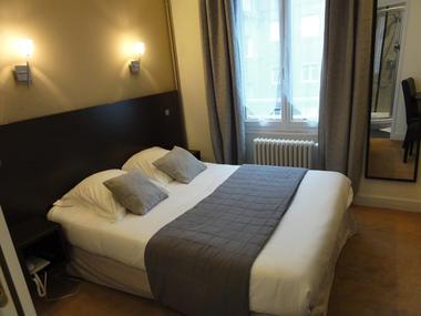 Hôtel Le Croiseur Saint-Malo