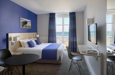 Hôtel Mercure Front de Mer Saint-Malo