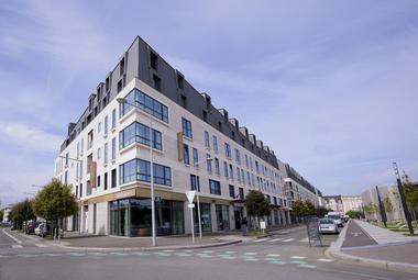 Hôtel Mercure Balmoral Saint-Malo
