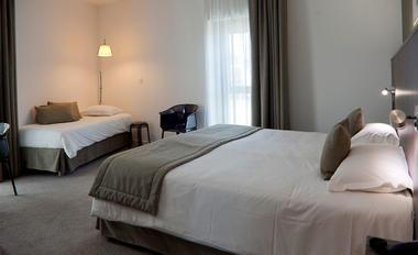 Hôtel Mercure Saint-Malo Balmoral