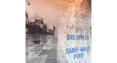 Hôtel Ibis Styles Saint-Malo Port