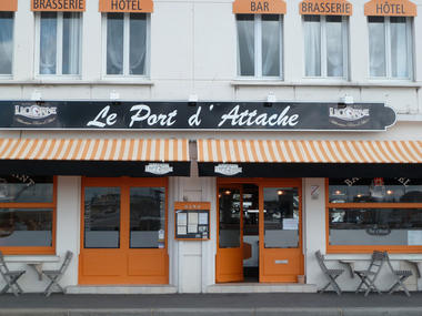 Le Port D'attache - hôtel - Saint-Malo