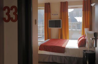 Hôtel L'Adresse Saint-Malo