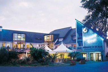 HOTEL RESTAURANT GOLFE HOTEL
