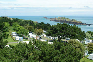 Camping Municipal de la Pointe du Grouin