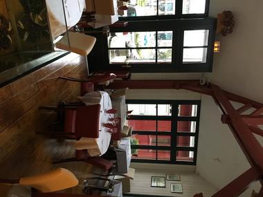 Hôtel - restaurant Brasserie Armoricaine - Saint-Malo