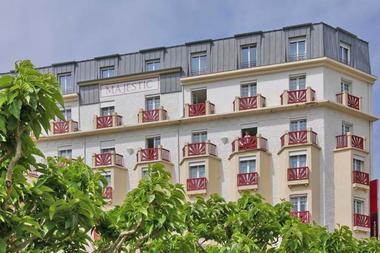 Hôtel Mercure Majestic La Baule