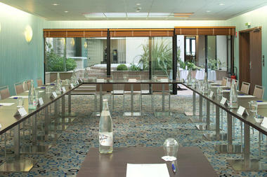 Hôte Oceania salle de séminaires