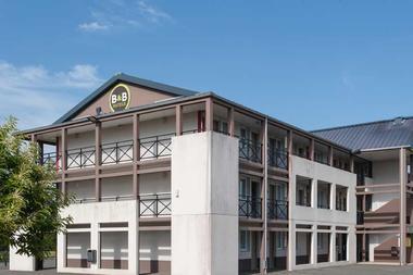 Hôtel B&B Lorient Lanester