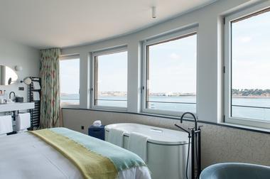 Hotel-Castelbrac-Dinard-chambre-double-avec-vue