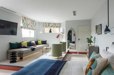 Hotel-Castelbrac-Dinard-chambre-double-et-salon