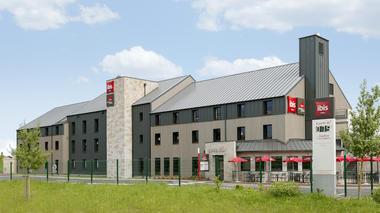 Hôtel Ibis - Courtepaille photo1 - copie