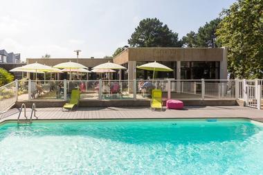 Hôtel Ibis Styles Lorient Caudan