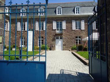 Hôtel Juguet, ancienne sous-préfecture