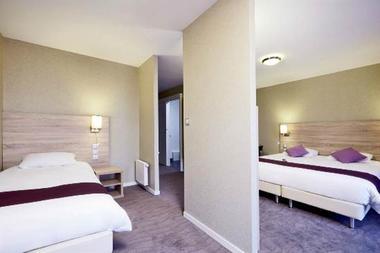Hôtel Kyriad Auray