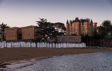 Hotel-Le-Nessay-Saint-Briac-plage-de-la-grande-salinette