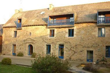 Hôtel Restaurant Manoir des Portes