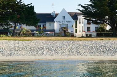 Hôtel de la Pointe du Cap Coz