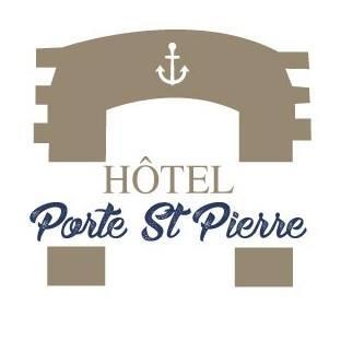 ©Hôtel de la Porte Saint-Pierre