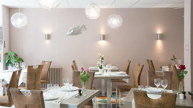 Hôtel restaurant - L'Artimon - Saint-Malo