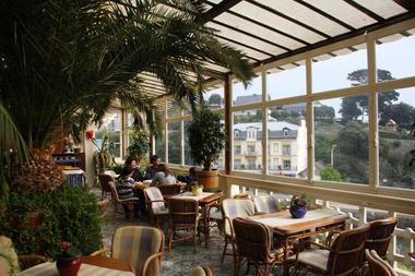 Hôtel-restaurant Printania