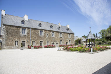 Hôtel-restaurant de l'Abbaye