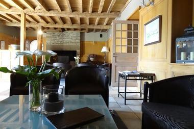 Hotel-restaurant la Grassinais