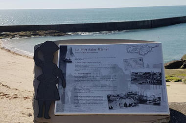 Office de Tourisme de Batz-sur-Mer