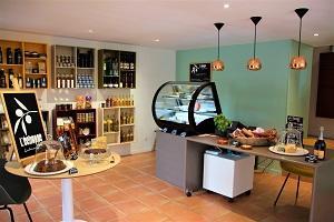 l'échoppe gastronomique épicerie fine Cancale