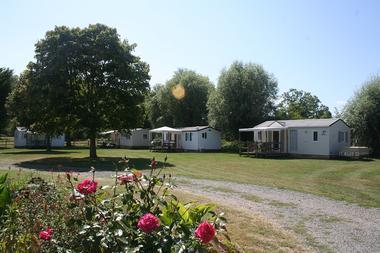 Camping-La Roche-Mont-Dol