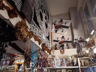 Intérieur boutique Callidora Saint-Malo (1)