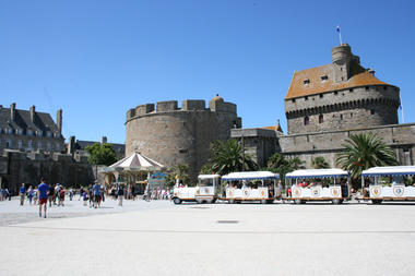 Intra-Muros - Le Guennec - Saint-Malo