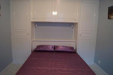 Jugant.chambre double 2. Saint-Malo